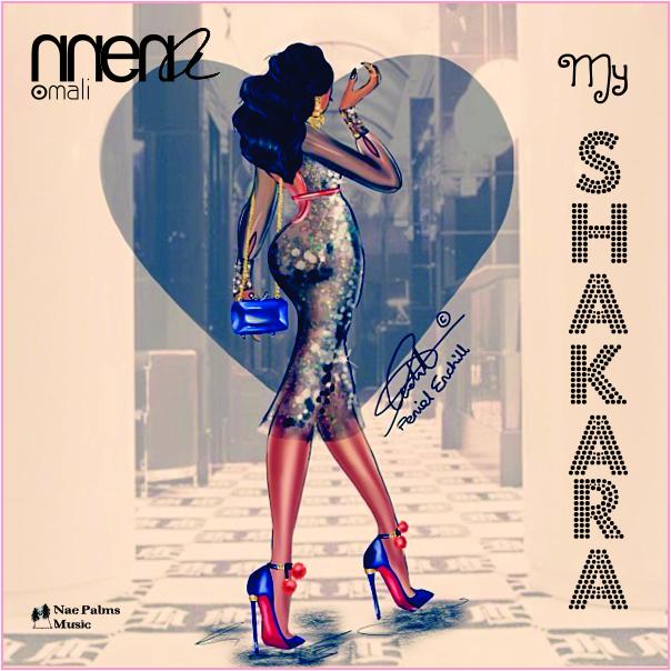 Nnena Omali – My Shakara