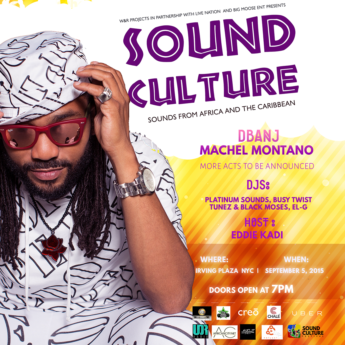 Sound Culture 1