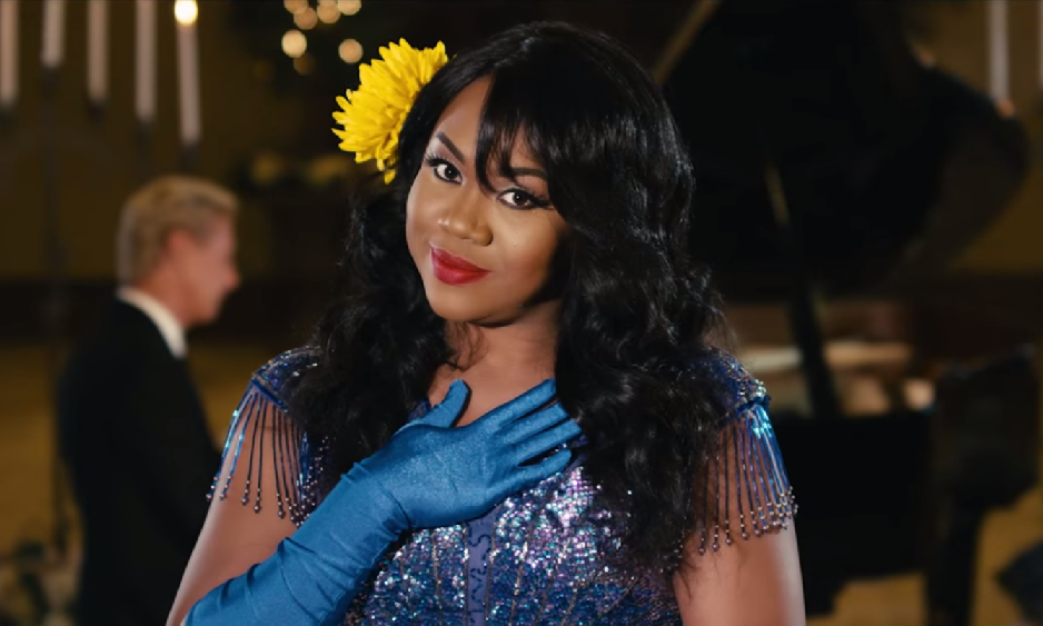 VIDEO: Stella Damasus - Ja Gi Mma