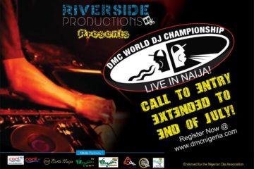 World DJ Championship Extended