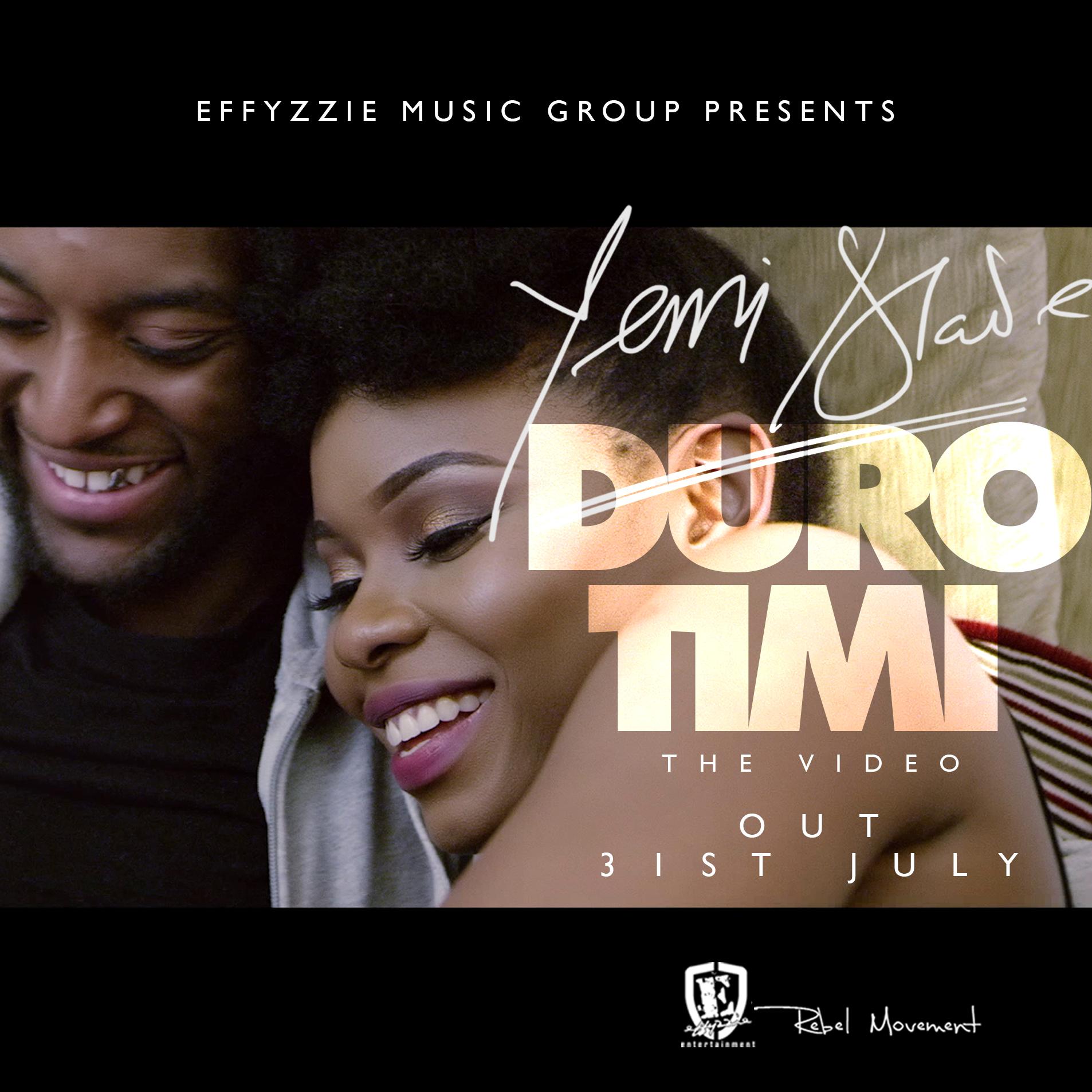 VIDEO PREMIERE: Yemi Alade - Duro Timi