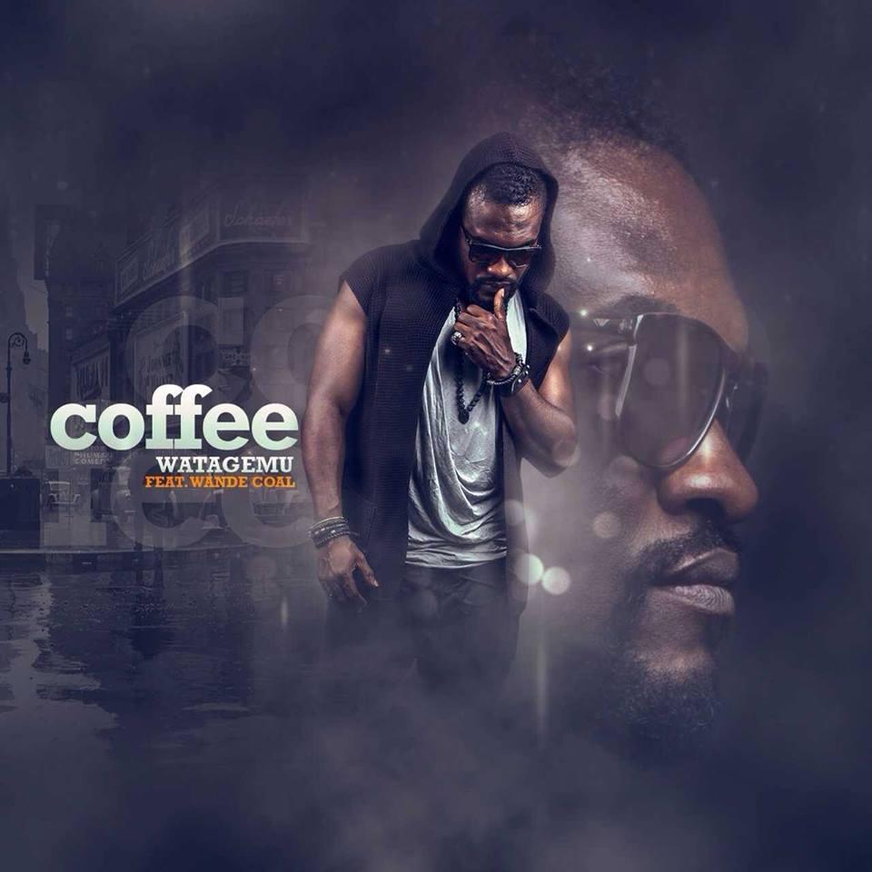 VIDEO: Coffee ft. Wande Coal - Wata Gbemu