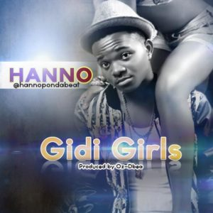 Hanno - Gidi Girls