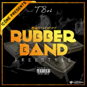 T'Boi - Rubberband
