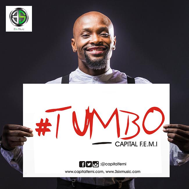 Capital FEMI – Tumbo produced by VTEK