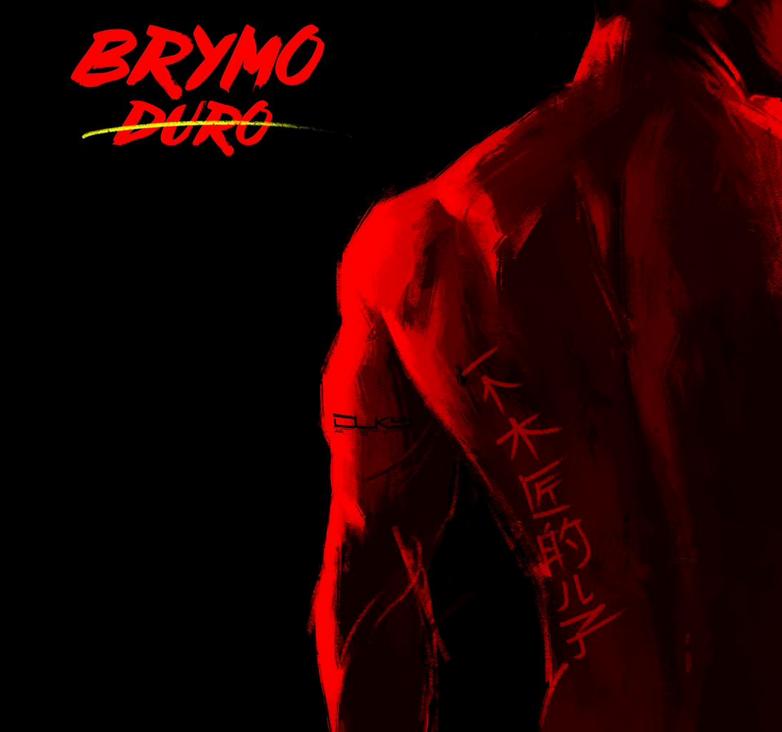 Brymo - Duro