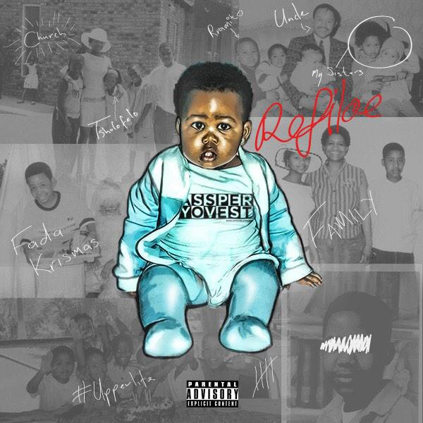 Cassper Nyovest - Mama I Made It (#MIMI)