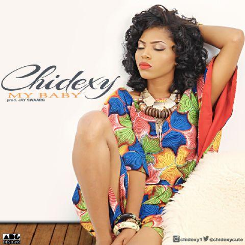 Chidexy - My Baby (prod. Jayswaarg)