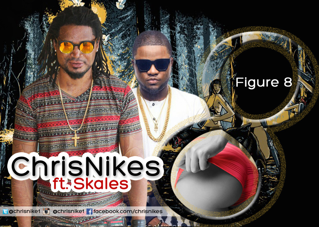 VIDEO: Christ Nikes ft. Skales - Figure 8