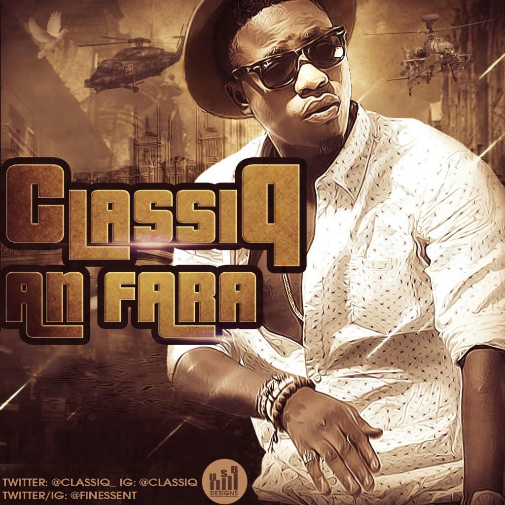 ClassiQ – An Fara