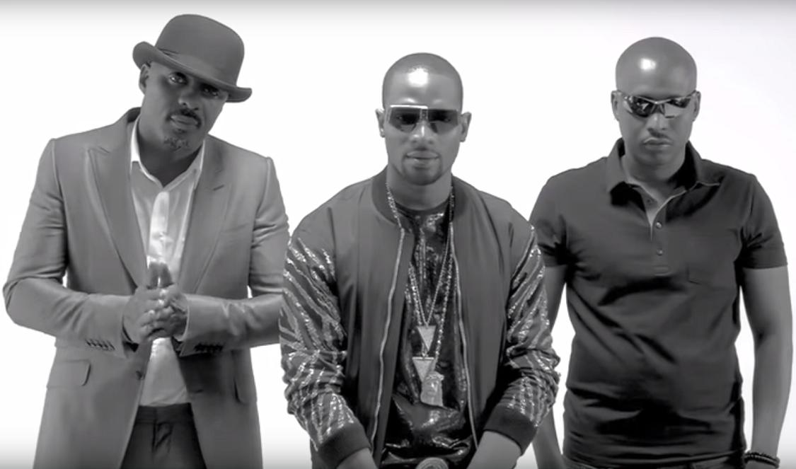 VIDEO Premiere: D'banj ft. Driis & Shadow Boxer - Confidential
