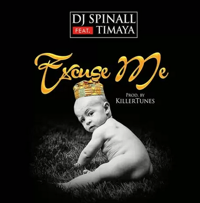 DJ Spinall ft. Timaya - Excuse Me