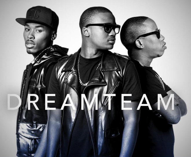 Dream Team ft. Ice Prince X AKA - Talk That Sh*t