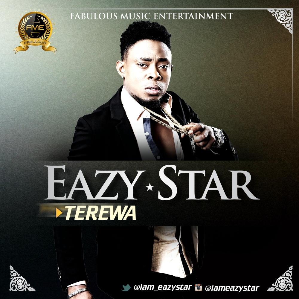 Eazy Star ft. Puffy Tee - Terewa