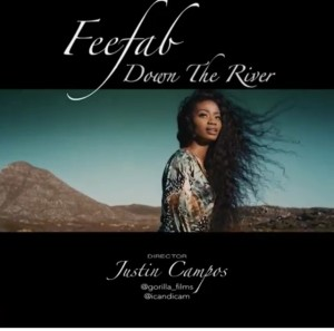 VIDEO: Feefab - Down The River