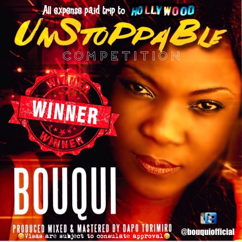 WINNERS Emerge for Bouqui's Unstoppable Rap Competition