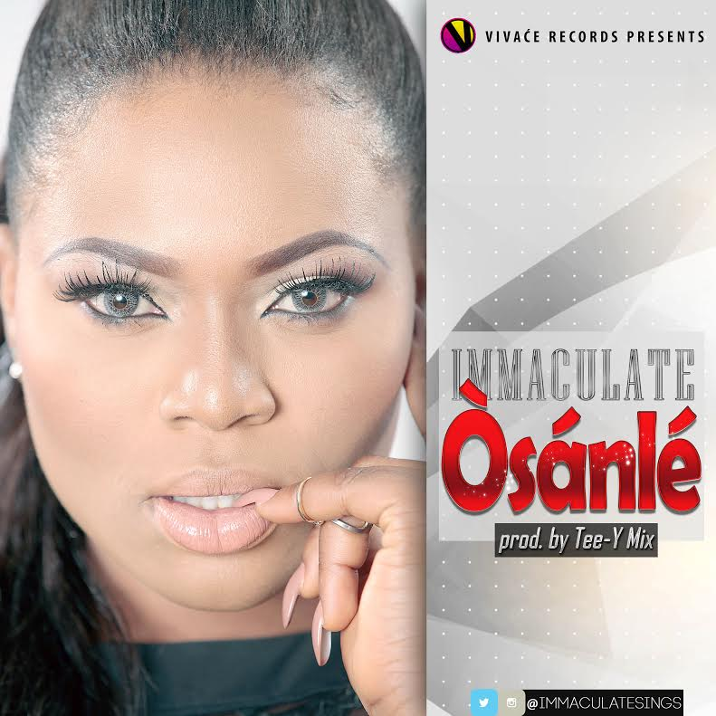 Immaculate - Osanle (prod. Tee-Y Mix)