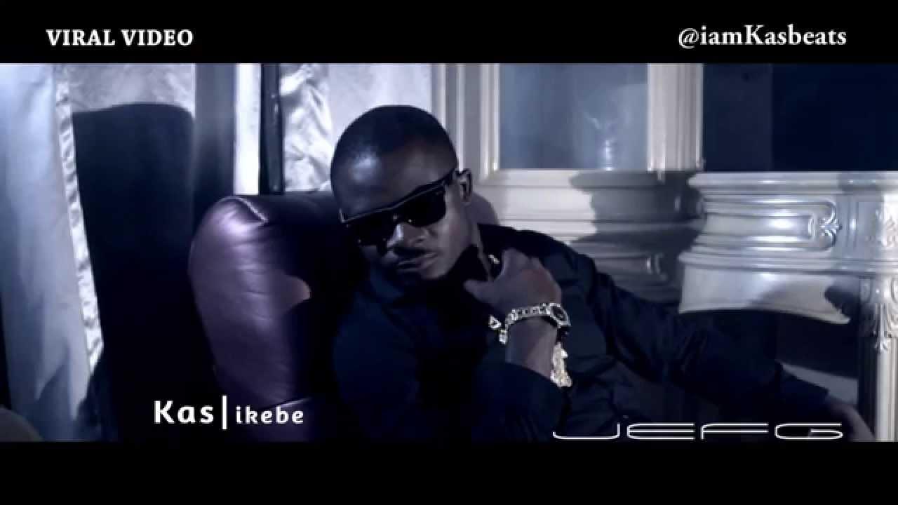 VIDEO: Kas - Ikebe