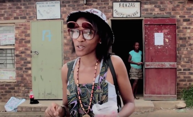 VIDEO: Meloh ft. Gen AP - Soul Riddim