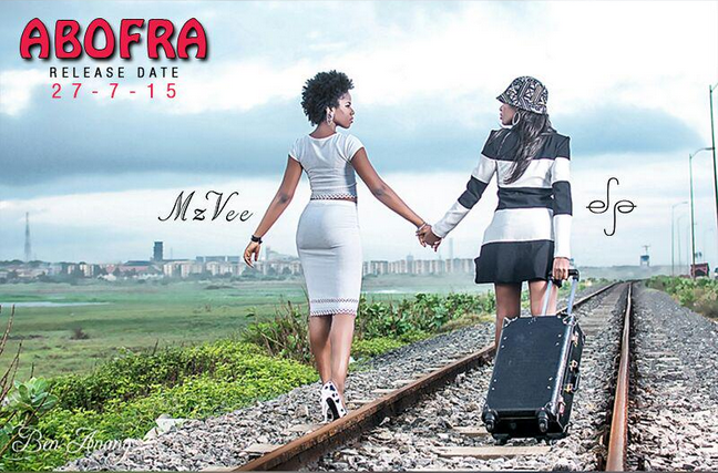 VIDEO: MzVee ft  Efya - Abofra - Notjustok