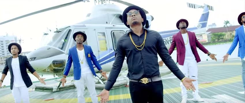 VIDEO: Olamide - Lagos Boys