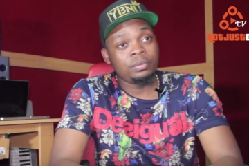 Notjustok TV: Olamide explains why he releases singles back to back