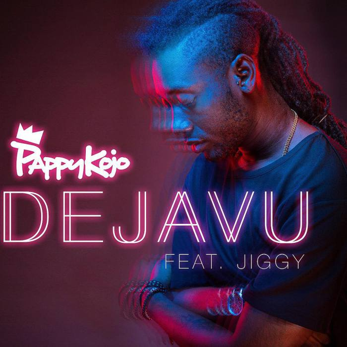 VIDEO: Pappy Kojo - Dejavu ft. Jiggy