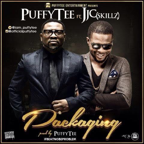 Puffy Tee ft. JJC (Skillz) - Packaging