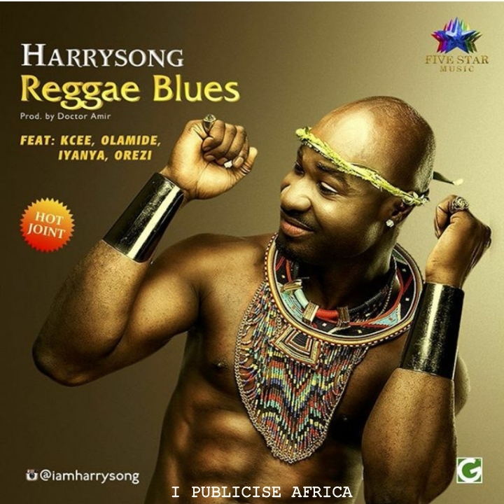 Regga blues Official