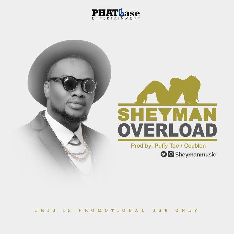 Sheyman - Overload (prod. Puffy Tee & Dj Coublon)