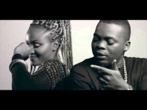 VIDEO: Stormrex ft. Olamide - Walk With Me