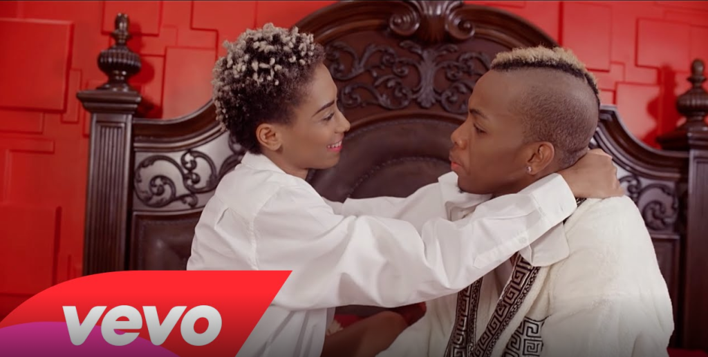 VIDEO: Tekno - Duro