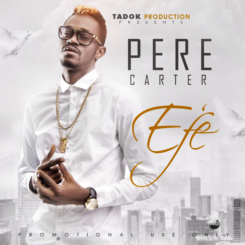VIDEO: Pere Carter - Efe