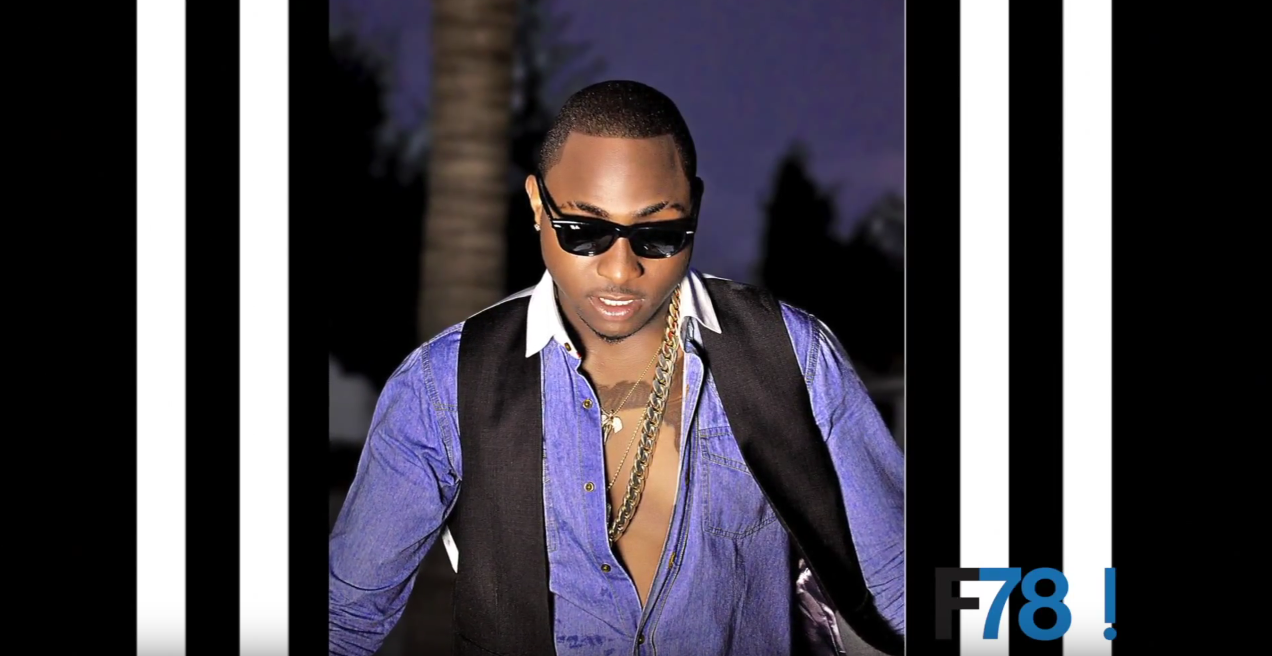 F78 Weekly News: Davido shares video of Trey songs vibing, Diamond Platnumz to sell Baby pics