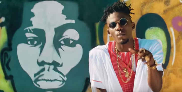 VIDEO: YCEE - Jagaban