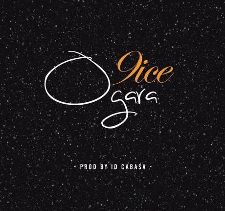 VIDEO: 9ice - Ogara