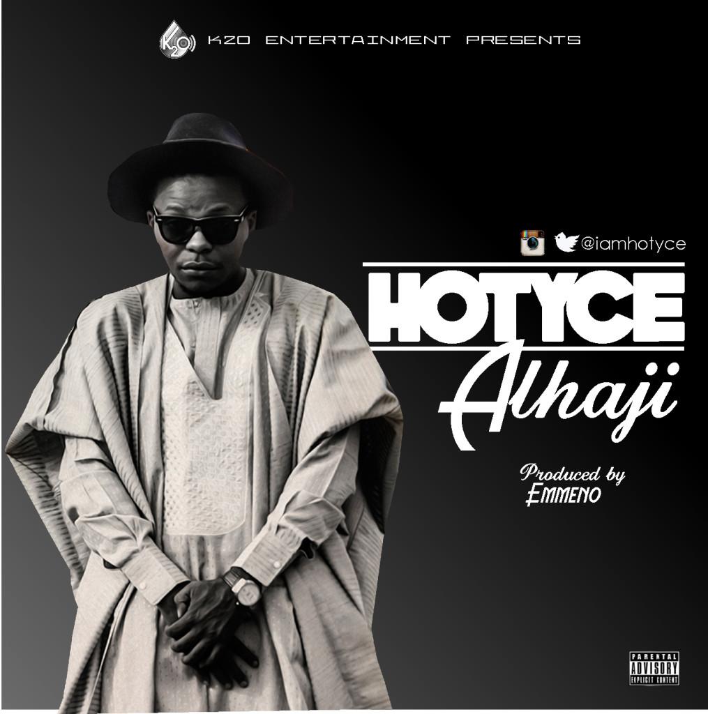 Hotyce - Alhaji ft. Ceeza (prod. Emmeno)