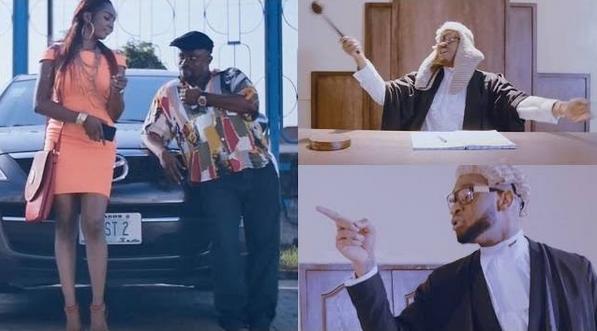 VIDEO: D'Prince - Oga Titus