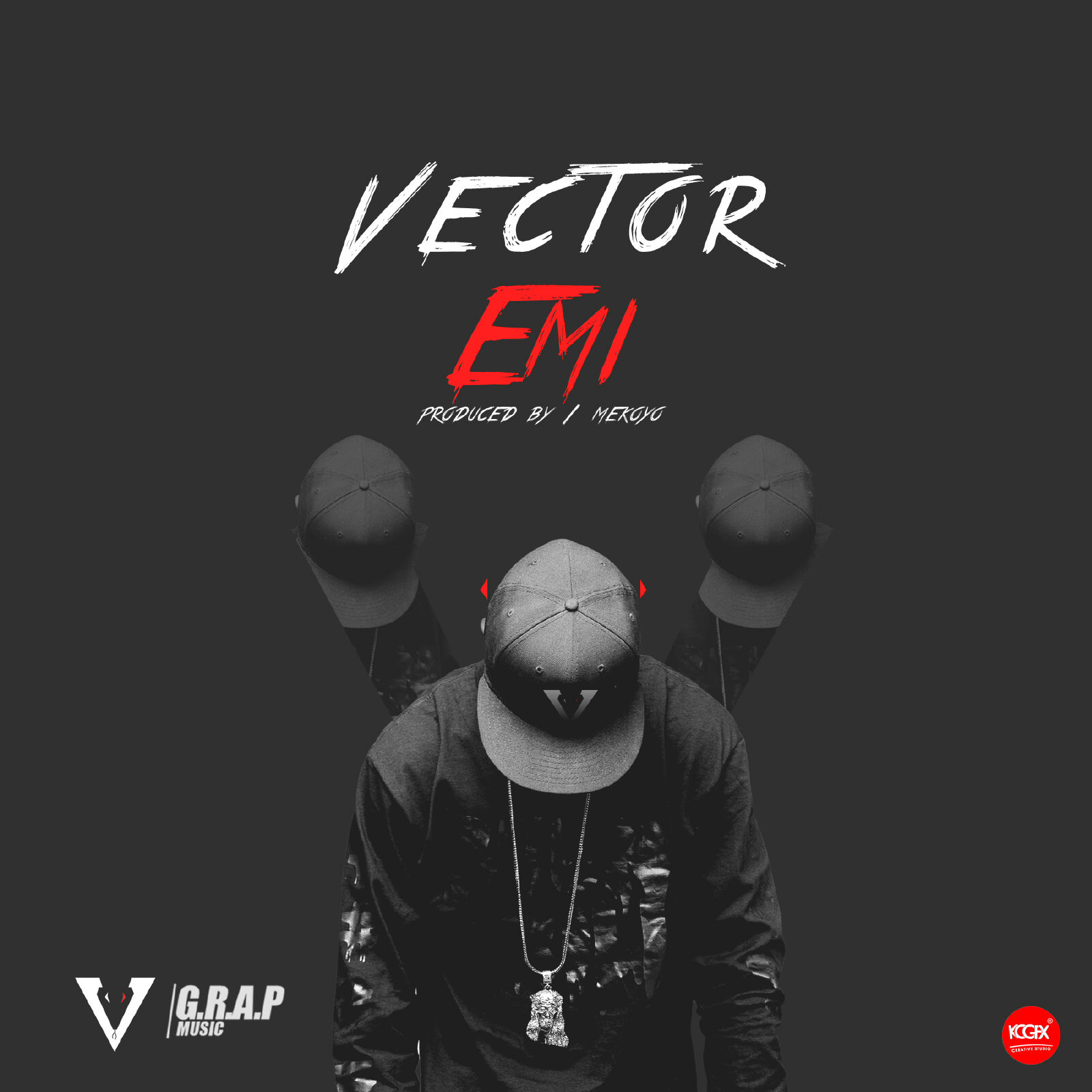 Vector - Emi (Prod. By Mekoyo)