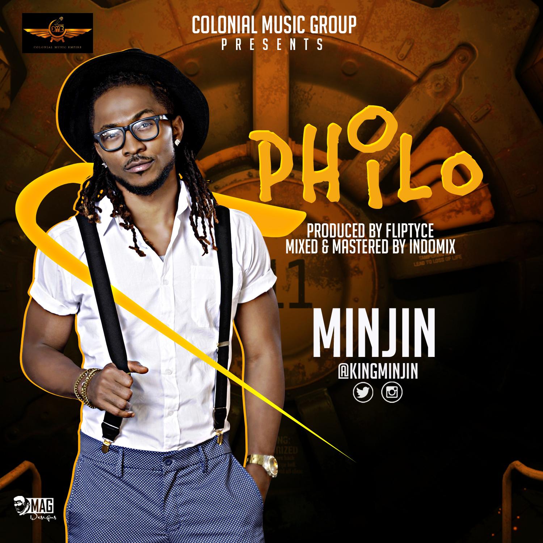 Minjin - Philo (Prod. By Fliptyce)