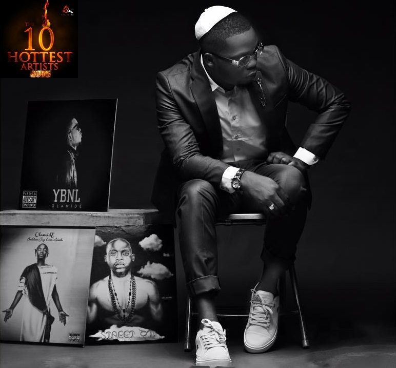 The 10 Hottest Artists In Nigeria 2015: #1 - Olamide