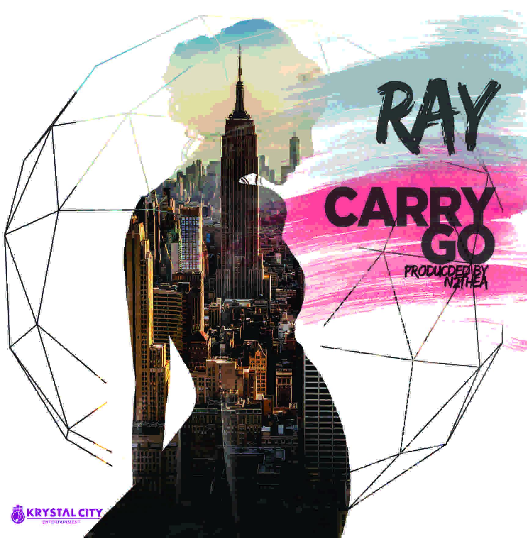 Ray Carry Go Artwork