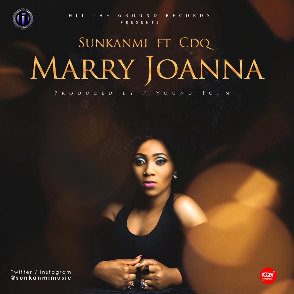 VIDEO: Sunkanmi ft. CDQ - Marry Joanna