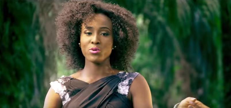 VIDEO: Aramide - I Don't Care