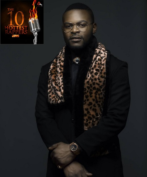 The 10 Hottest Rappers in Africa 2015: #9 Falz (Nigeria)
