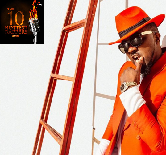 The 10 Hottest Rappers In Africa 2015: #10 - Ice Prince (Nigeria)