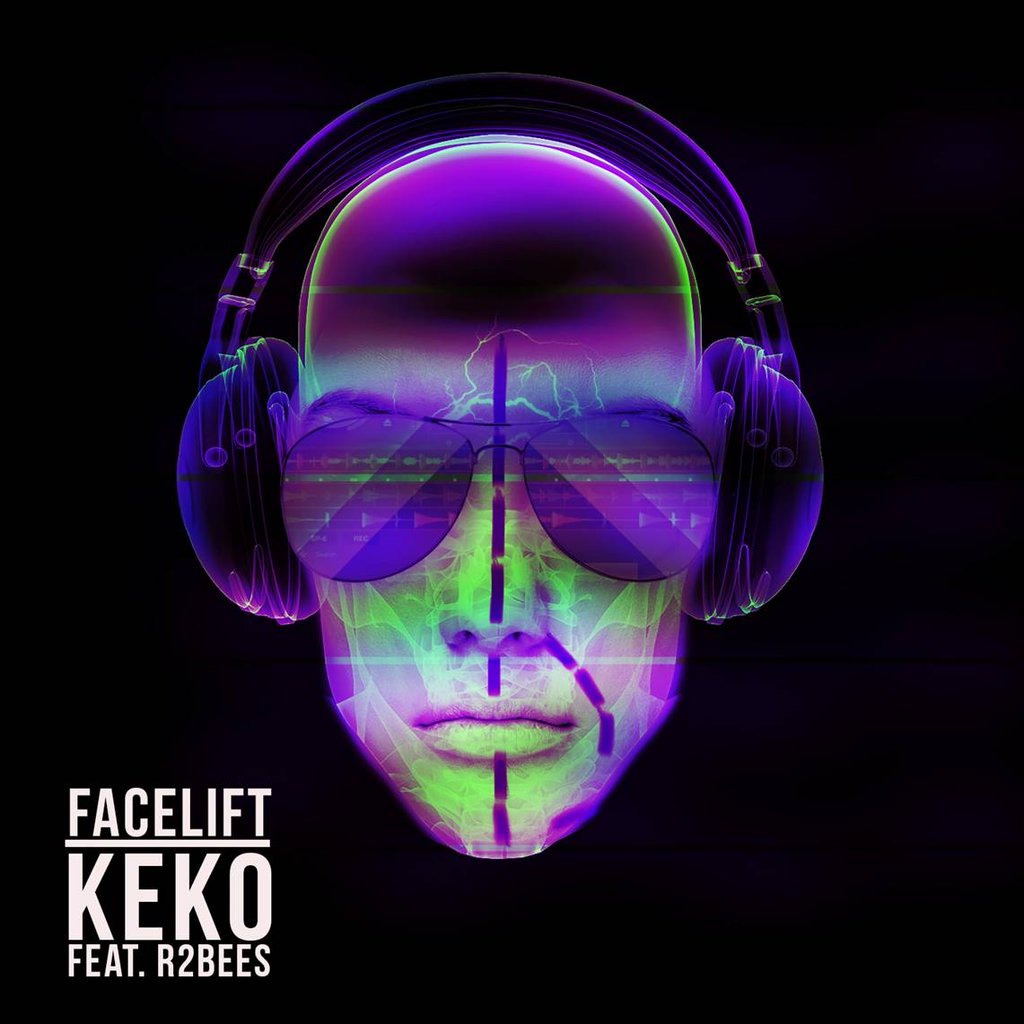 Keko ft. R2Bees - Facelift
