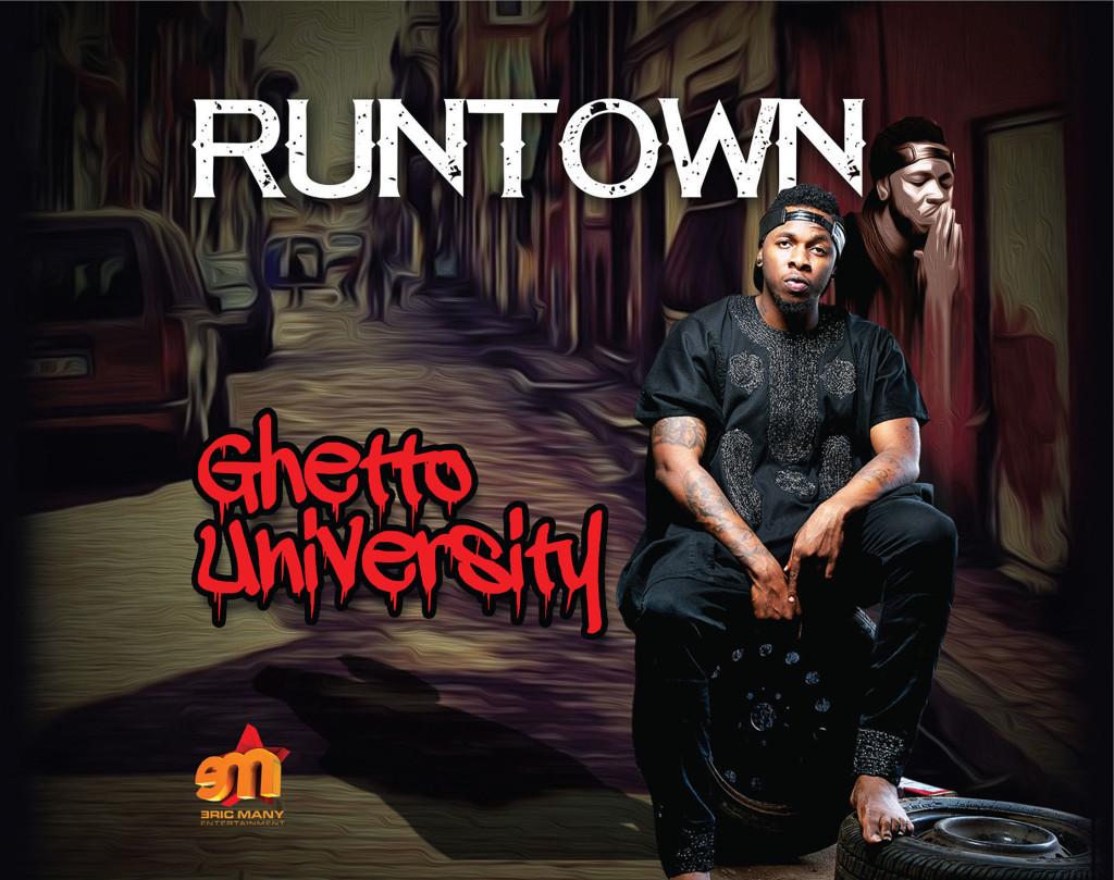 PREMIERE: Runtown ft. Wizkid - Lagos To Kampala