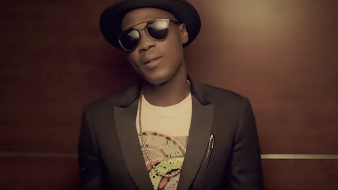 Sound Sultan - Obalola Vid Wide