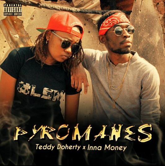 VIDEO: Teddy Doherty x Inna Money - Chinois Music ft. Dareal & Kalvo